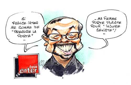 France inter la grande tambouille de ma ster - Didier porte france inter ...