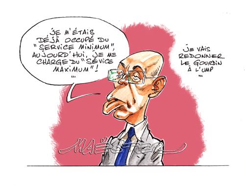 """Résultat de recherche d'images pour """"caricature eric ciotti"""""""