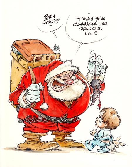 Humour (chapitre 1) - Page 39 Noel-crise