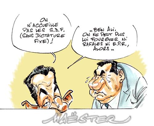[Sarkozyland] Toutes les déclarations, critiques, bourdes (chapitre 11) - Page 31 Sarko-ben-ali