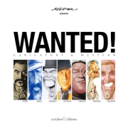 Wanted! Caricature & Western