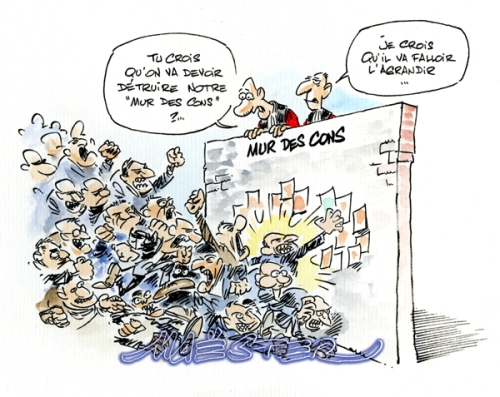 """Mur des """"cons"""". Mur-des-cons001b"""